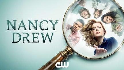 NANCY DREW Official Trailer (HD) The CW Mystery - YouTube