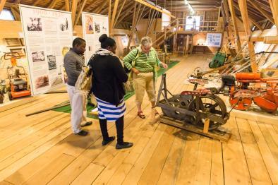 C:\Users\Leena\Documents\Tansania\uusi projekti liittteet\Lepaan museo.jpg