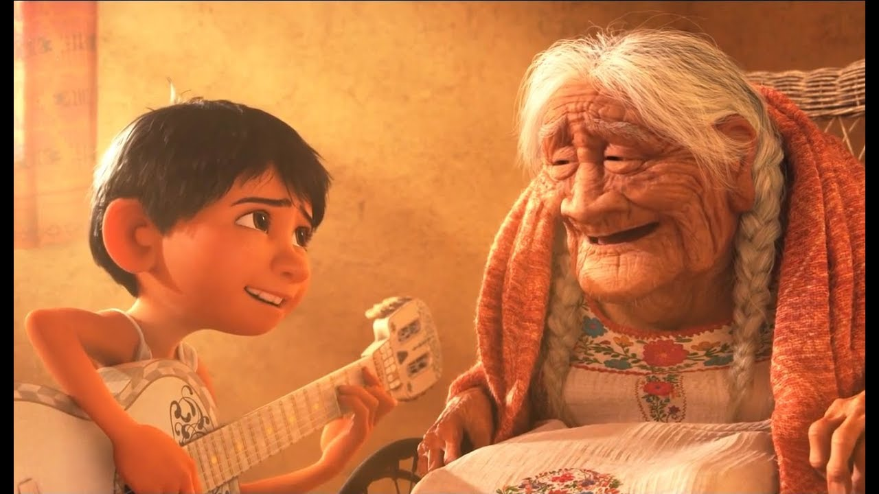 14 Heartwarming Movie Scenes People Love