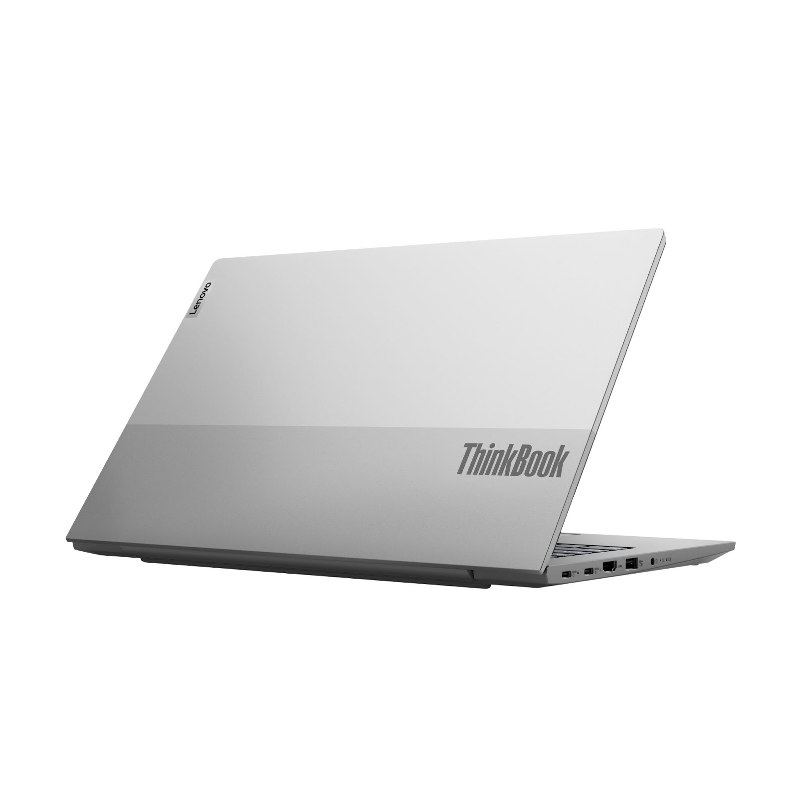 Фото 2. Ноутбук Lenovo ThinkBook 14 Gen 2 ITL Mineral Grey (20VD0044RU)