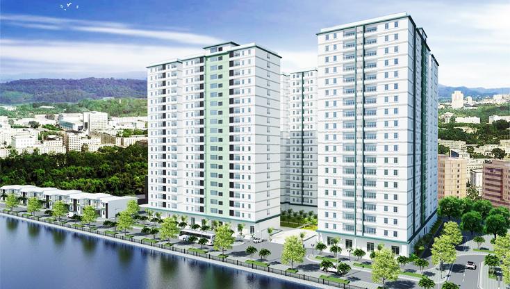 Lý do đầu tư Bid Residence