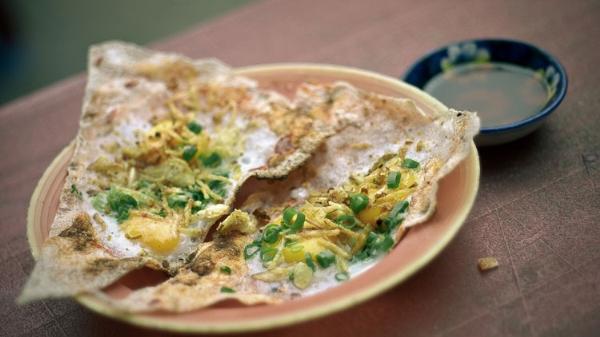 Những món ăn vặt dưới 10.000 nổi tiếng ở 3 thành phố lớn 7