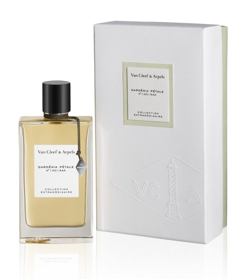 Luxury gifts for her: something scented - Van Cleef & Arpels