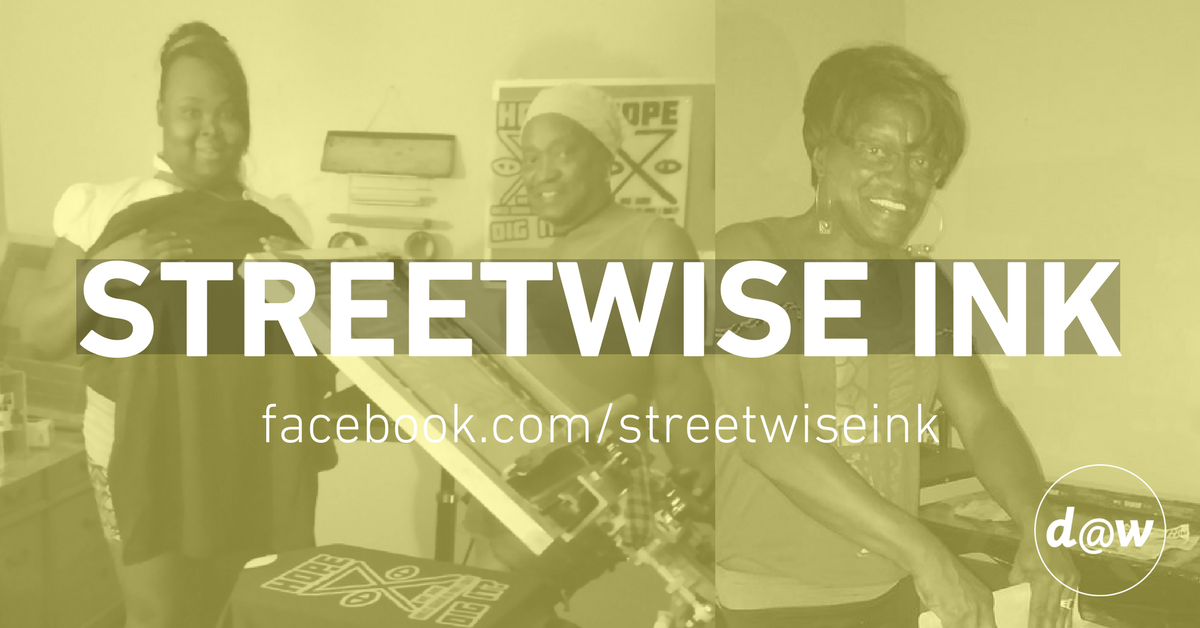 Streetwise Ink
