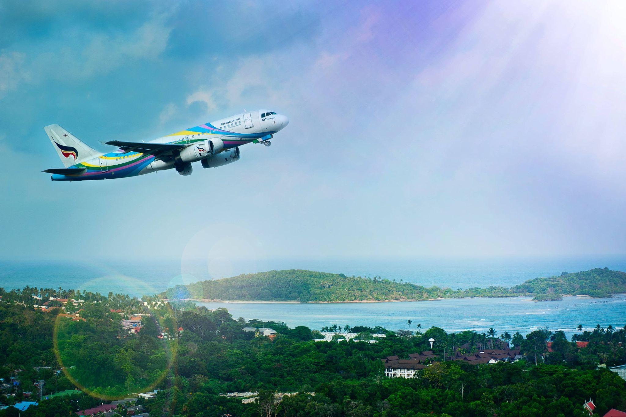 aereo-che-vola-in-cielo
