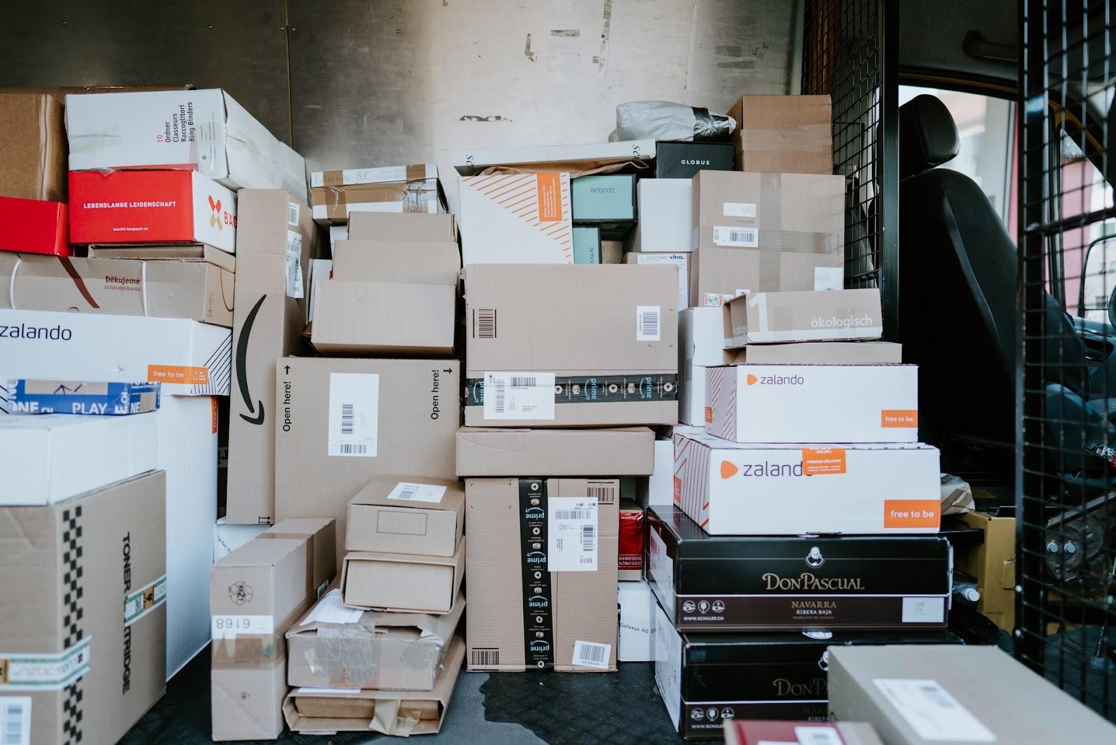 O evento Frete sem Neura foi criado para ajudar lojistas a melhorar o transporte e logística para e-commerce. (Foto: Unsplash)