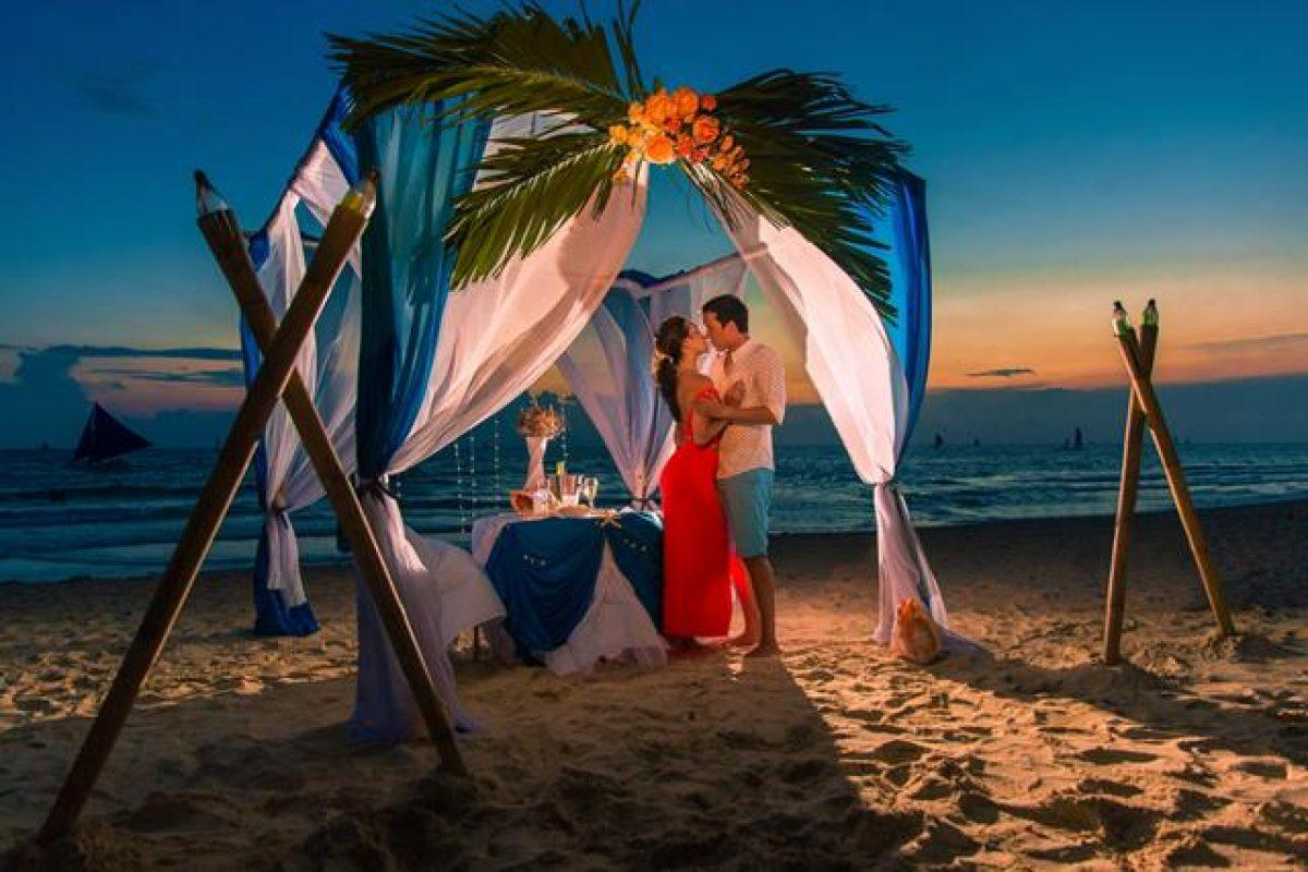 Best Beach in Goa For Honeymoon Couples - Holidayrider