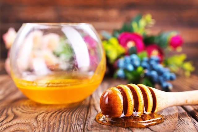 honey massage for cellulite