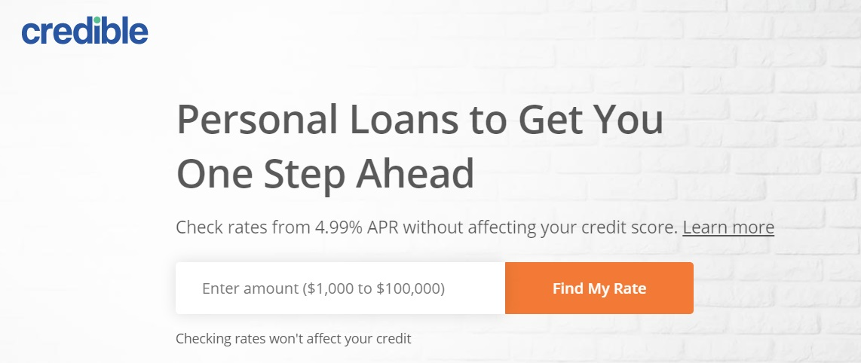 Best Personal Loans of 2019