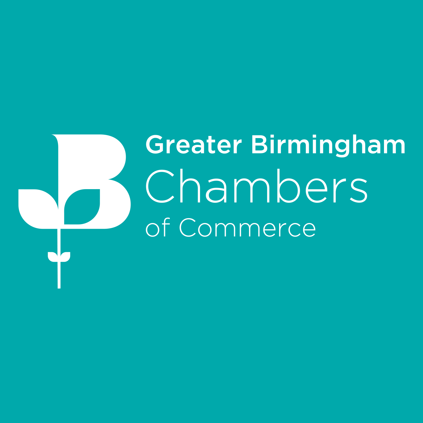The Chamber of Commerce in Greater Birmingham