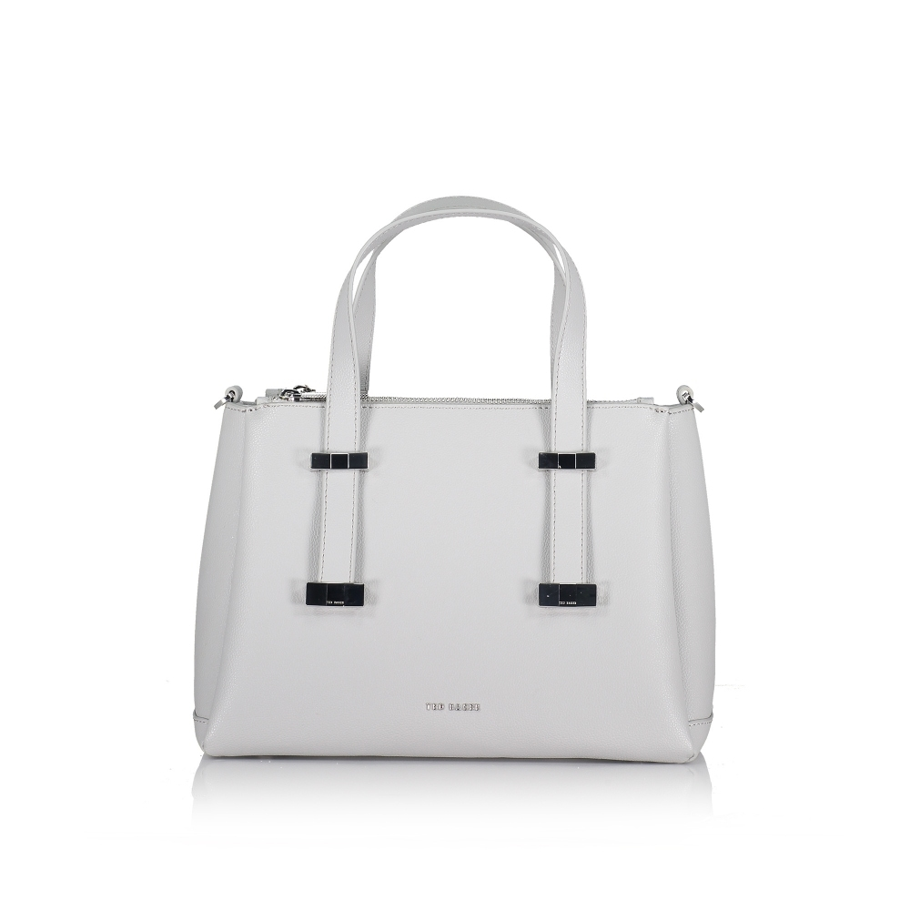 TED BAKER Julieet Bow Adjustable Handle Small Tote