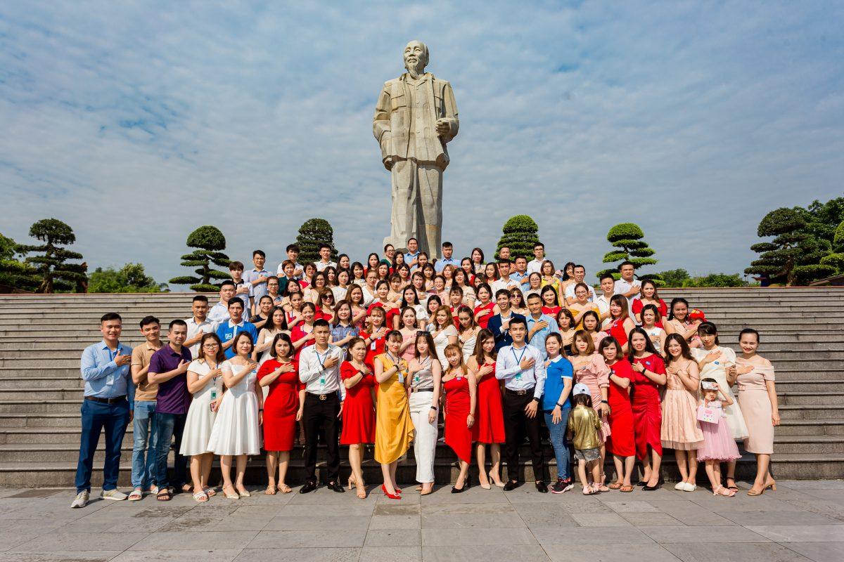 Zila Vietnam: Kết nối vượt thời gian - Ảnh 6