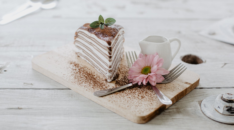 Ko dāvināt mammai kūka