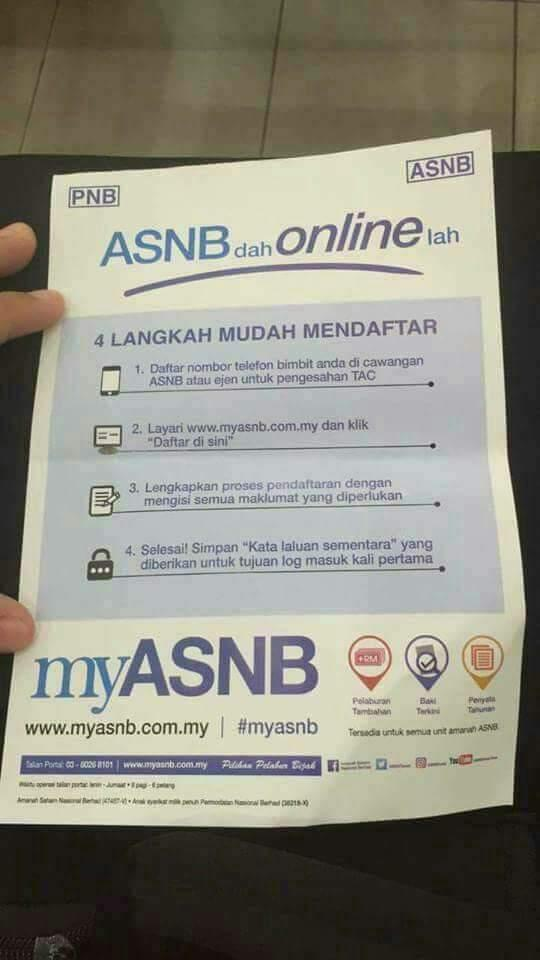 asb online