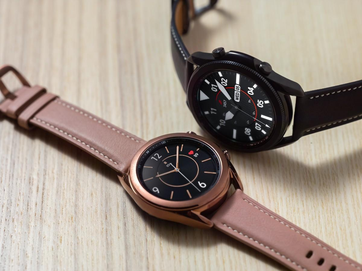 Samsung Galaxy Watch 3: Finally, a great smartwatch from someone other than  Apple | ZDNet