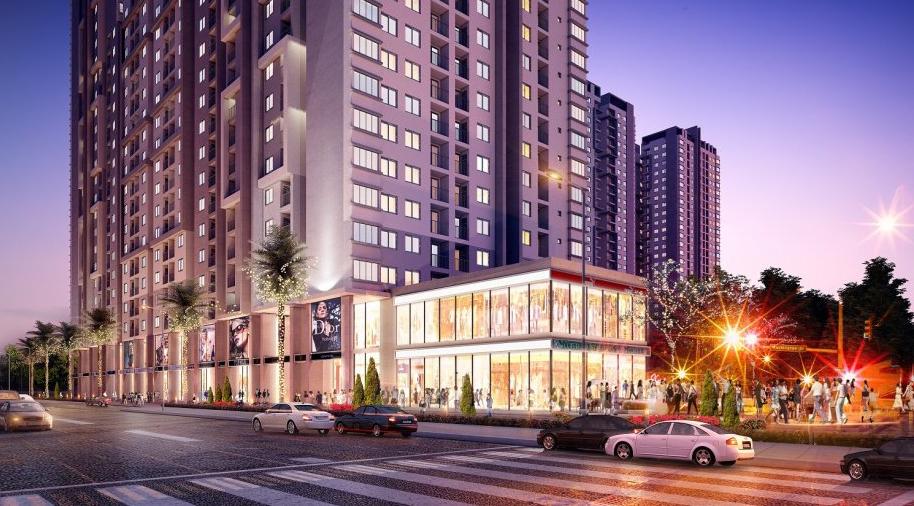 Tìm hiểu dự án căn hộ 9X Next Gen và biệt thự Cam Ranh Mystery