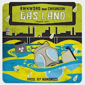 Gas Land (Frack Off) [Clean] (feat. Chaundon)