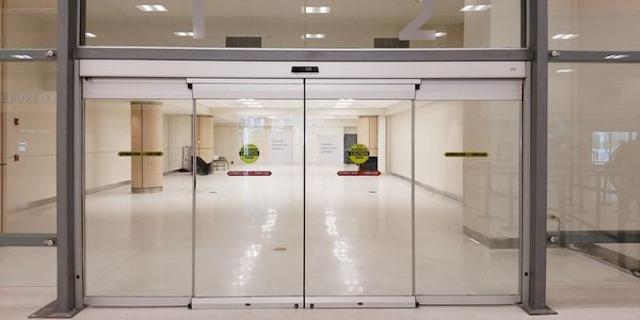 Địa chỉ bán cửa tự động chất lượng cao tại TPHCM