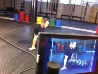Fitness Video Production