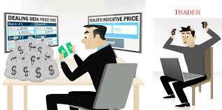 Tìm kiếm lợi nhuận đơn giản từ Forex