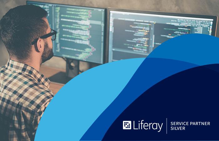 A Liferay közép- és nagyvállalati igényekre szabott  e-kereskedelmi rendszere fejlett, de érthető megoldásokat biztosít
