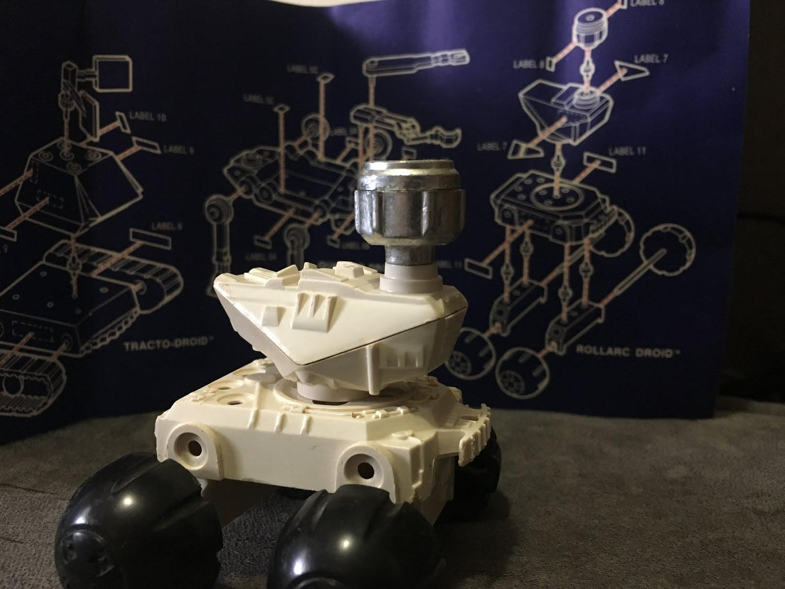 Image result for rollarc droid