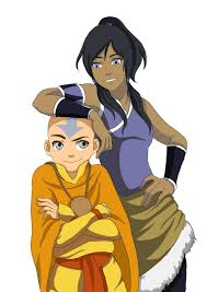 Image result for aang or korra