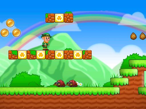 Lep's World 🍀- screenshot thumbnail