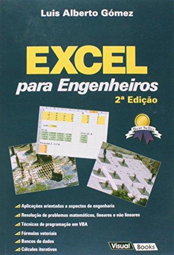 05 Excel Para Engenheiros por Luiz Alberto Gomez