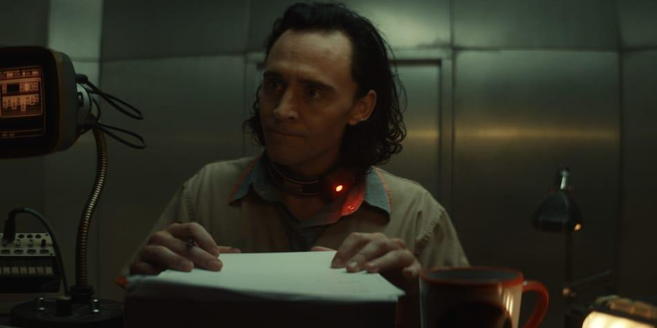Loki Episode 1 Recap: Welcome to the Time Variance Authority   NDTV Gadgets  360
