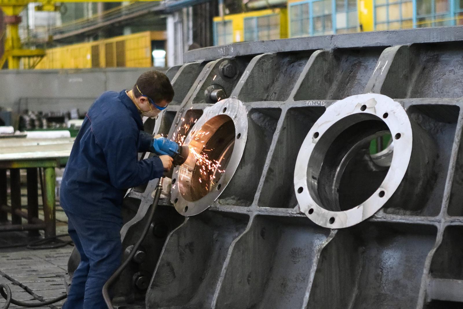 Tiết kiệm chi phí nhân công cho hoạt động sản xuất của doanh nghiệp