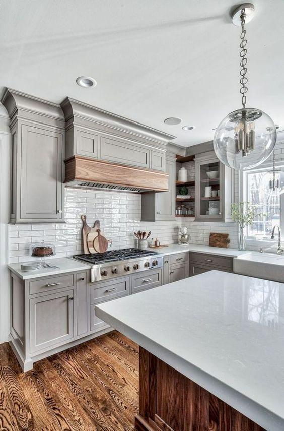 trending kitchen cabinets 12