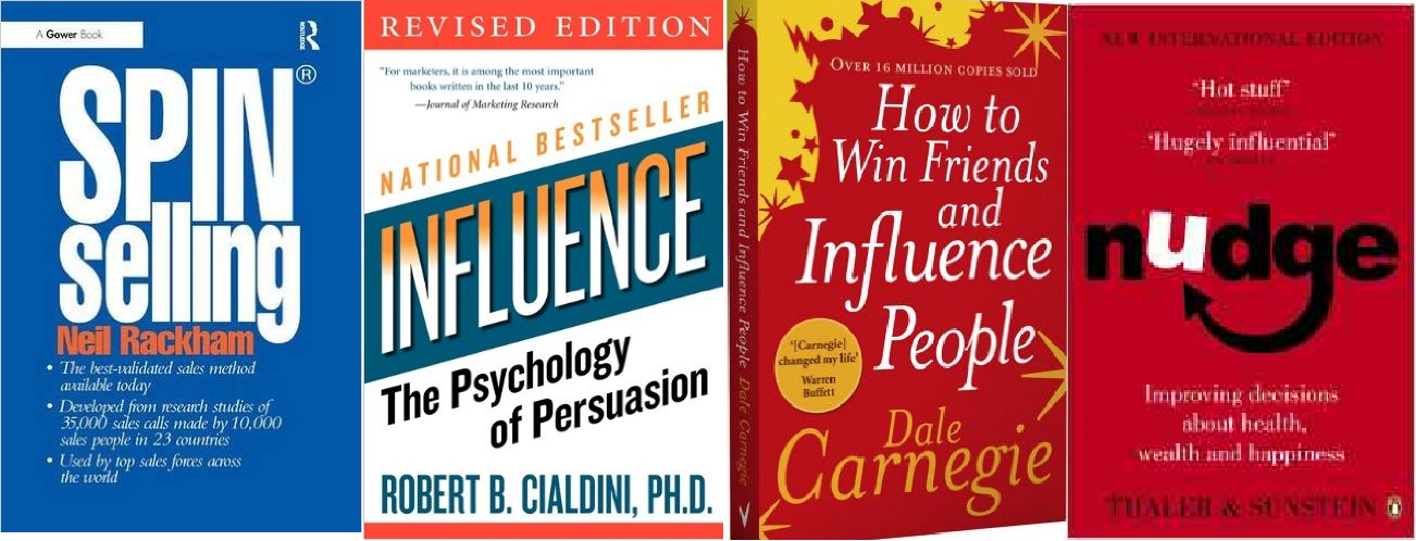 19 Books Every Recruiter Needs To Read - Closing
