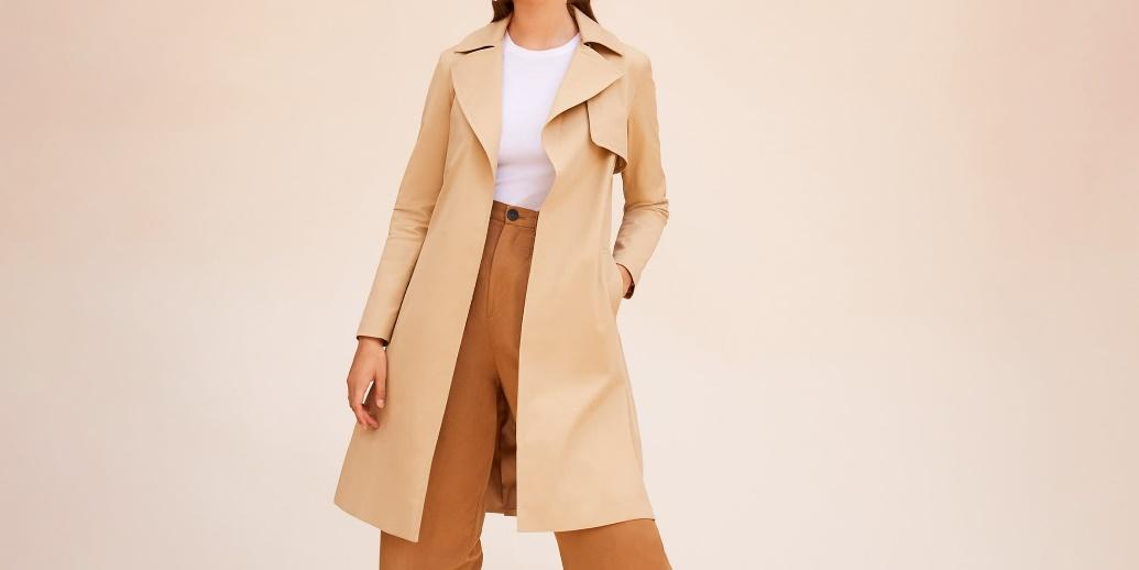 15 Best Trench Coats For Women: Invest In A Timeless Piece (2020)