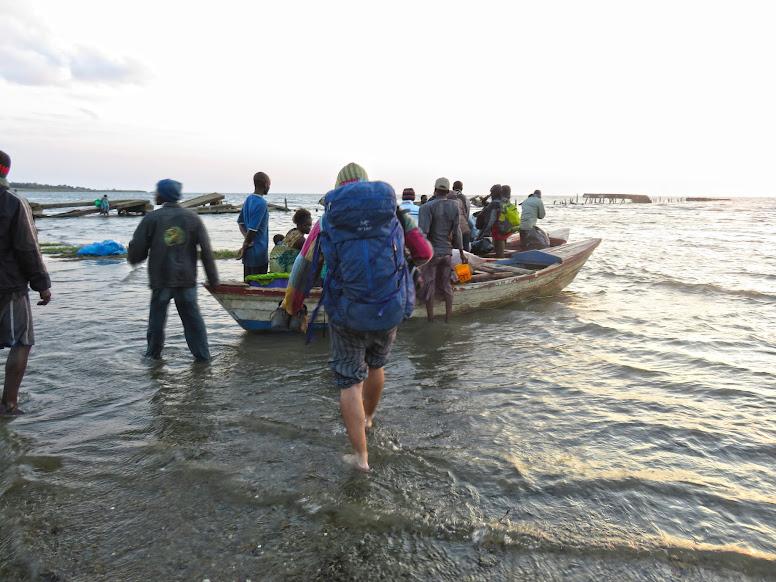 Schistosomose - O dia em que as viagens me levaram ao internamento hospitalar