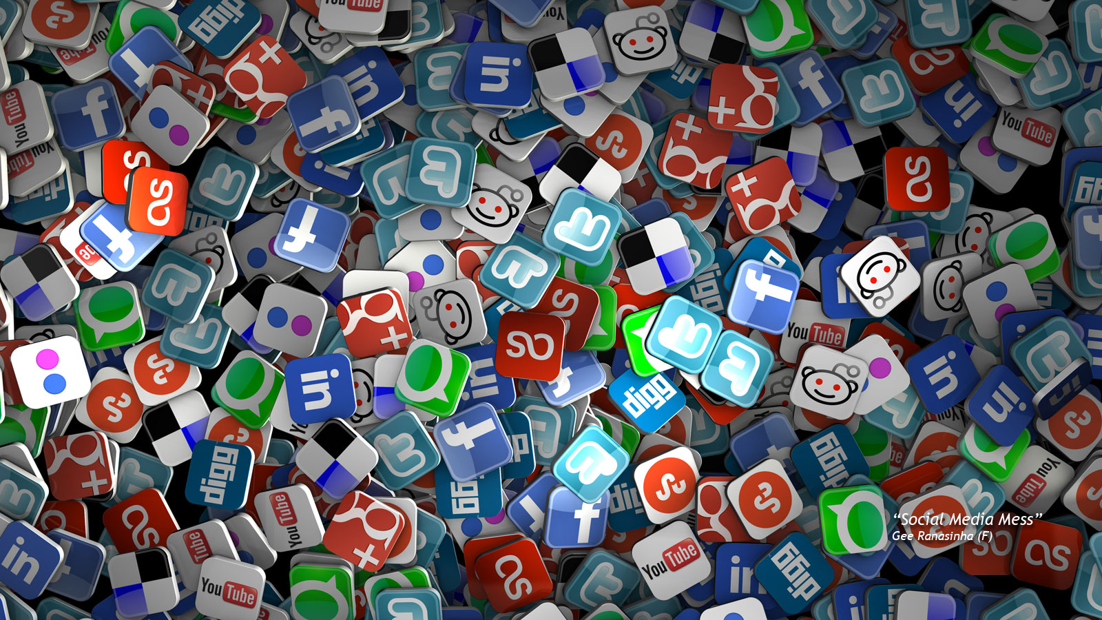 social media sites which ones to use for your business