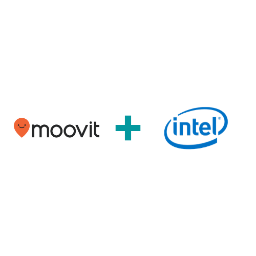 Moovit acquired by Intel