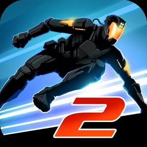 تحميل لعبة فيكتور vector 2 APK مجانا للاندرويد