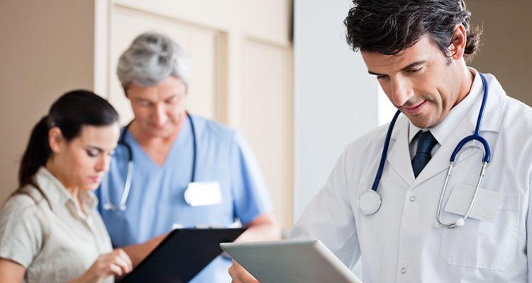 Tổng quan về nước Đức: Y tế nước Đức với chất lượng dịch vụ hàng đầu thế giới