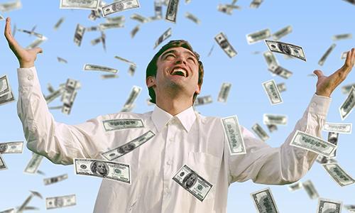 Thế giới có 16,5 triệu người là triệu phú đôla - VnExpress Kinh doanh