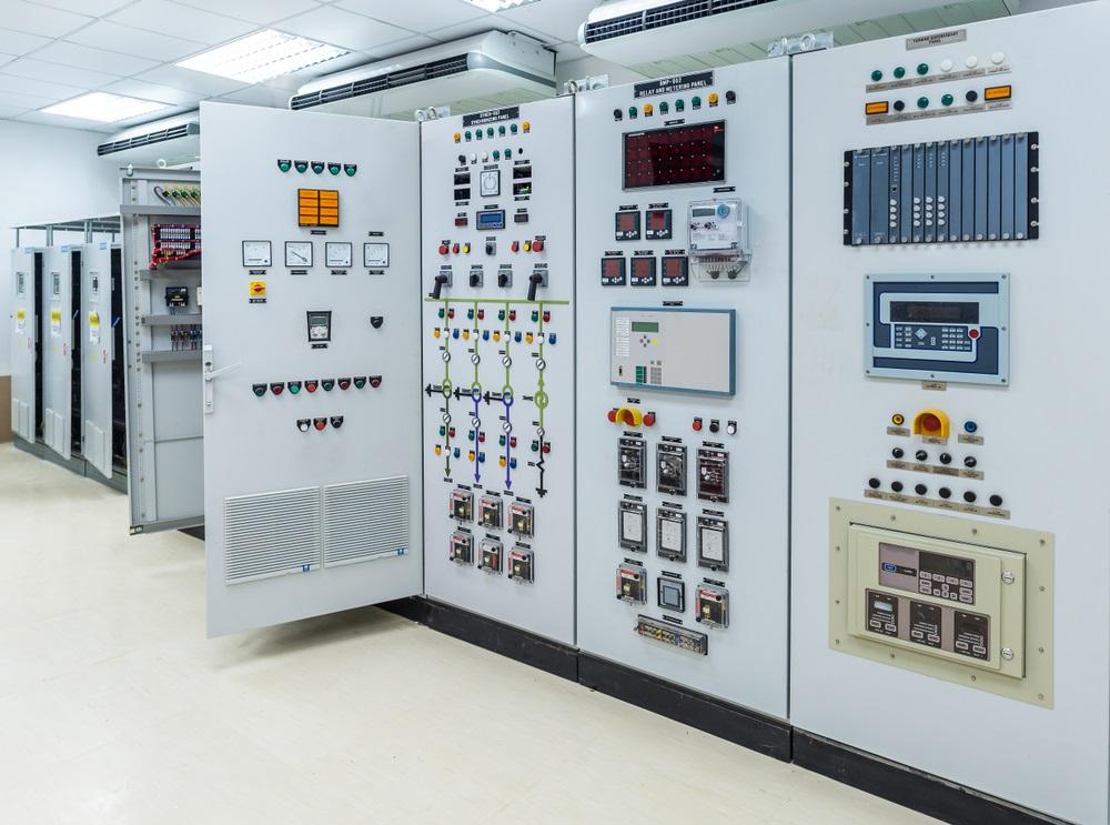 Kinh nghiệm chọn tủ điện ATS