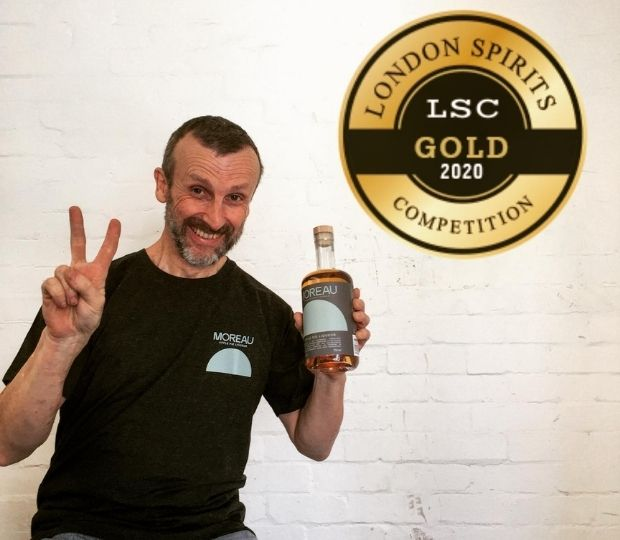 Gold Medal in LSC 2020