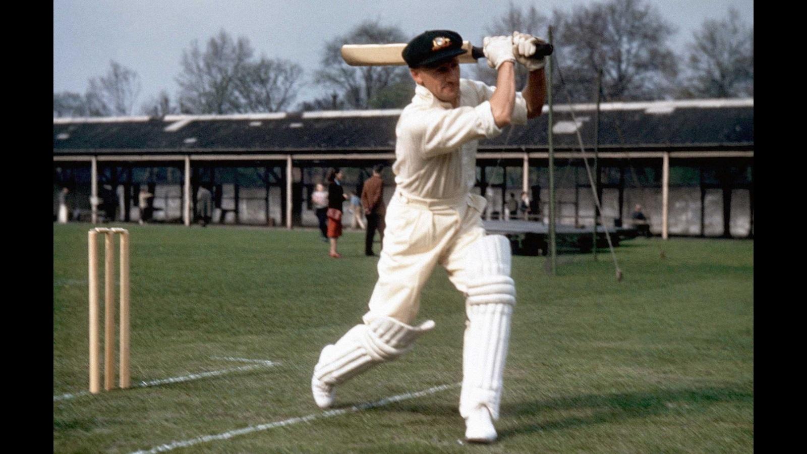 Highest Test Score Scored By An Australian
