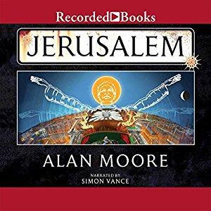 Jerusalem Audiobook