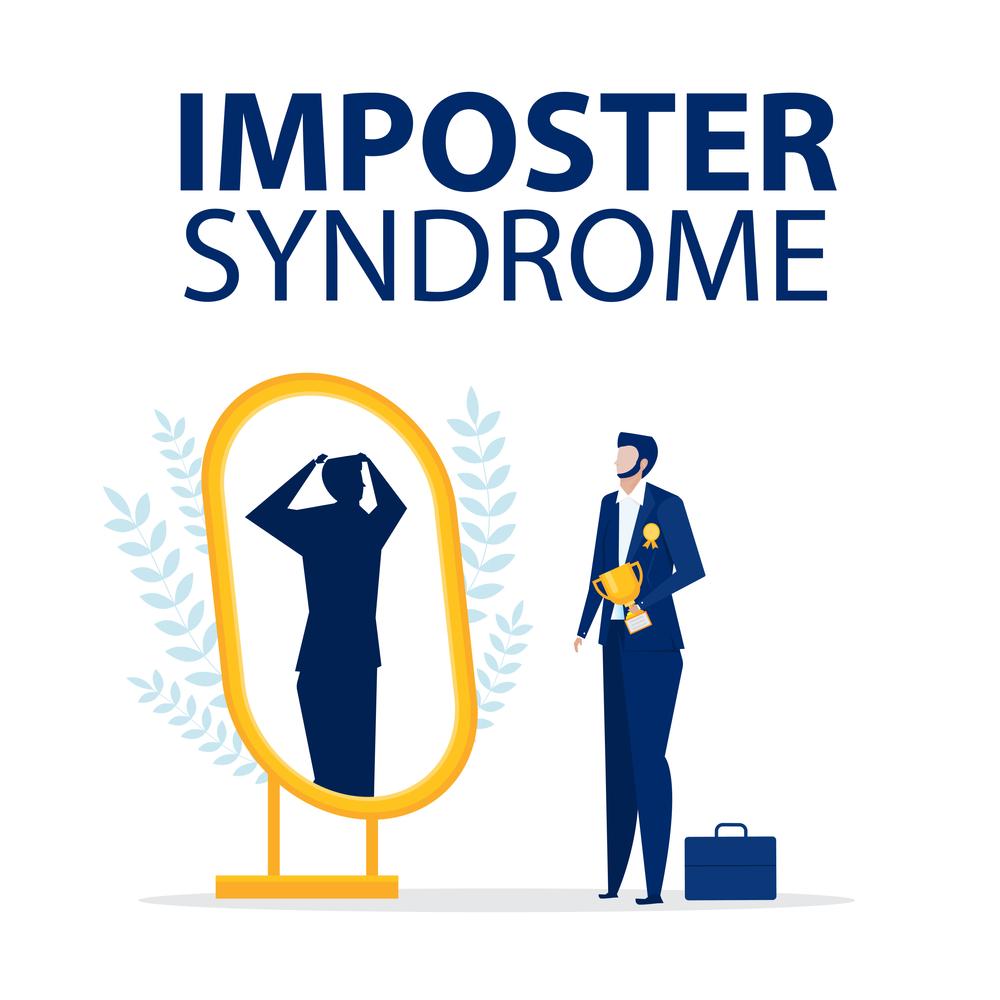 surmonter le syndrome de l'imposteur