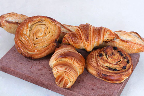 Tiong Bahru Bakery : Recommended Bakery
