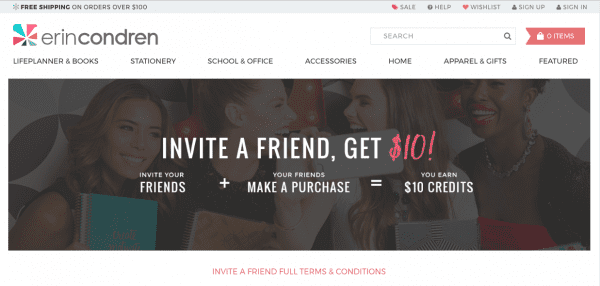 How to Increase Word of Mouth Marketing Using a Referral Program 1