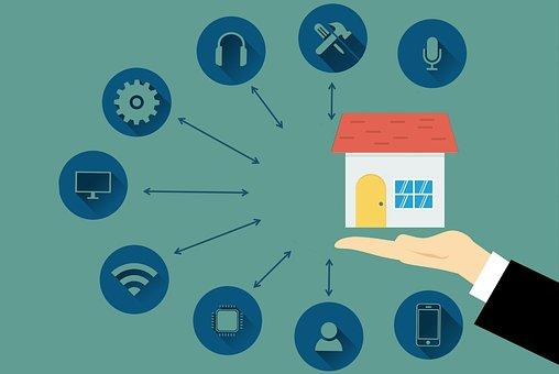 benefits of integrated smart home technology