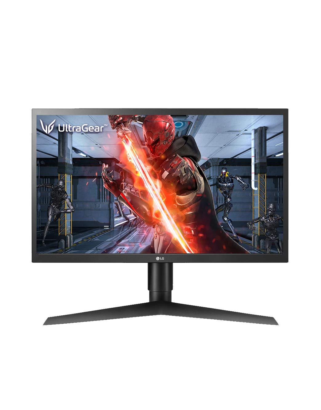 LG Ultragear 24GL650F best Monitor under 15000