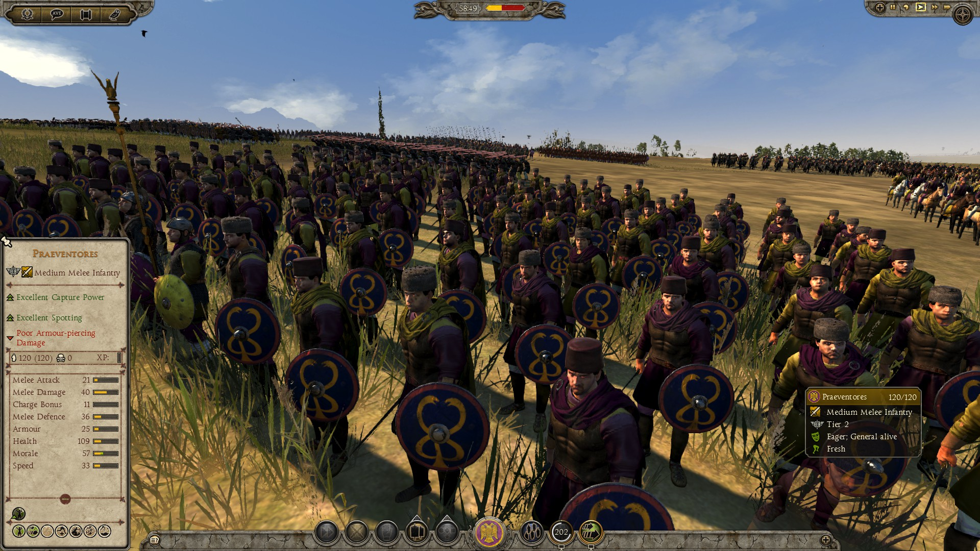 Total War ATTILA Walkthrough Strategy Guide – GamerFuzion
